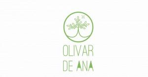 logo olivar de ana